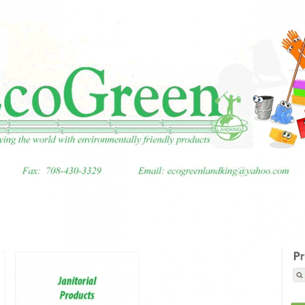 Ecogreen - Bridgeview
