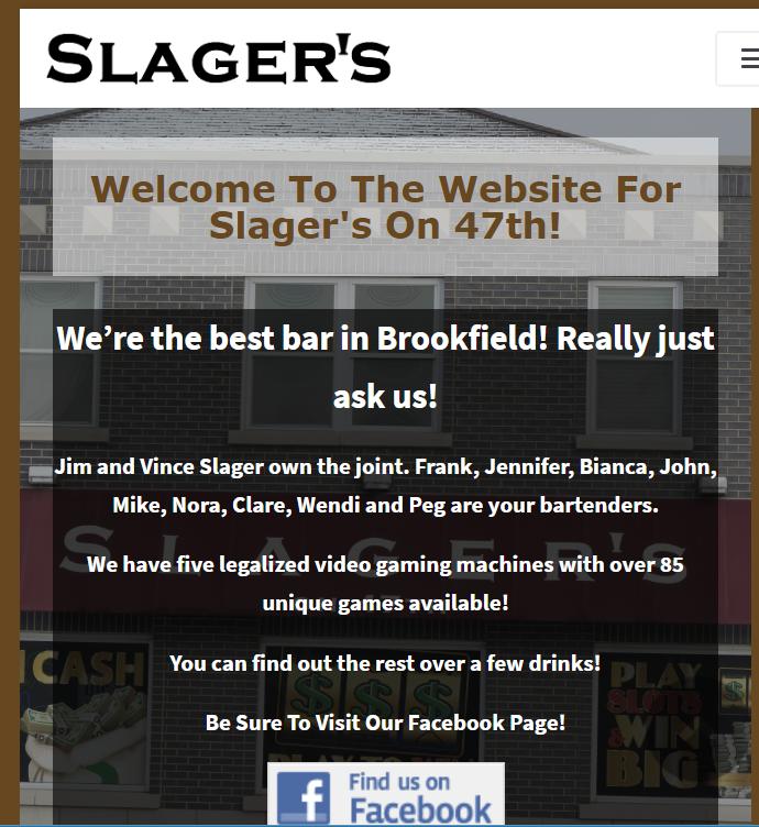 Slager's on 47th