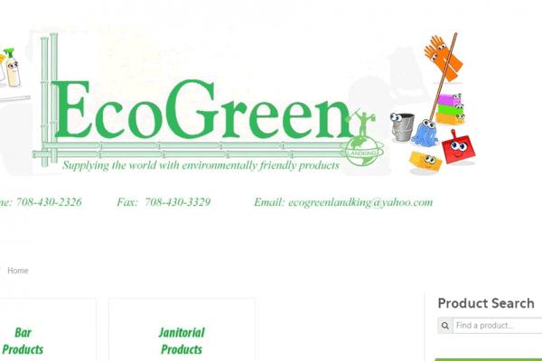 EcoGreen - Bridgeview