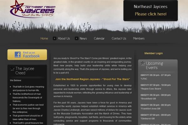 Northeast Region Jaycees