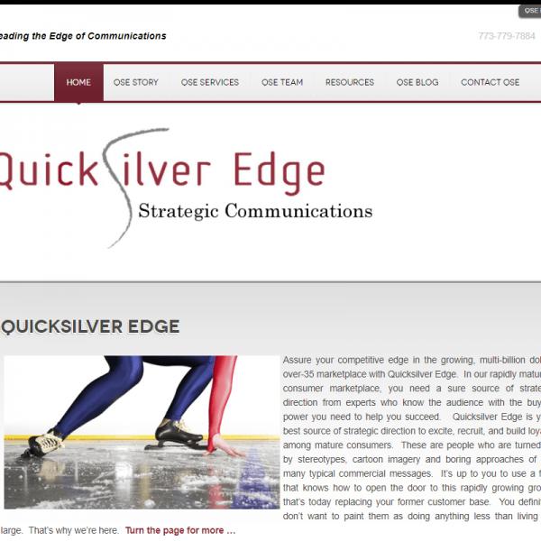 Quicksilver Edge